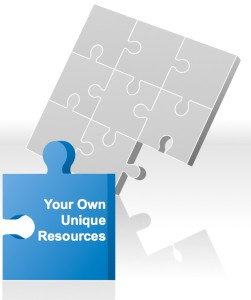resources jigsaw